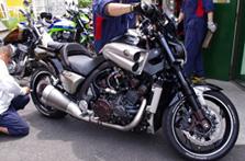 NEW VMAX1700