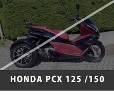 HONDA PCX 125/150