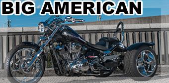 BIG AMERICAN (アメリカン750cc~)