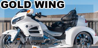 GOLD WING(go-GL1800) ゴールドウィング