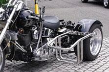車椅子ラック製作