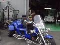REWACO RF1 LT2納車