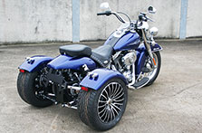 EML TRIKES HARLEY-DAVIDSON SOFTAIL HERITAGE CLASSIC